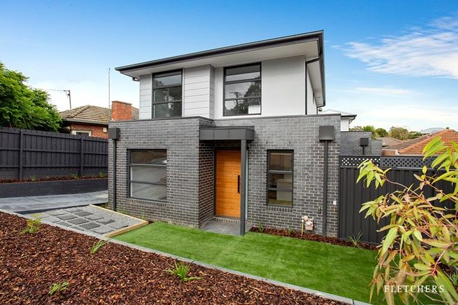 Picture of 1/376 Lower Plenty Road, VIEWBANK VIC 3084