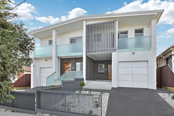Picture of 44 & 44a Sphinx Avenue, REVESBY NSW 2212