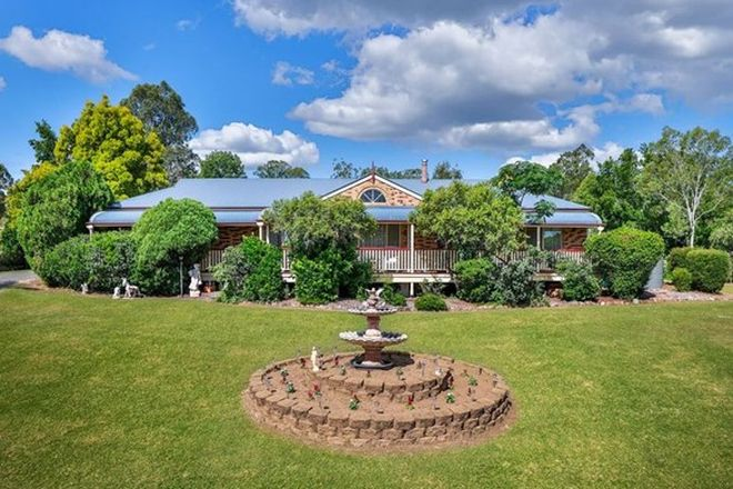 Picture of 12-18 Phillips Road, CEDAR GROVE QLD 4285