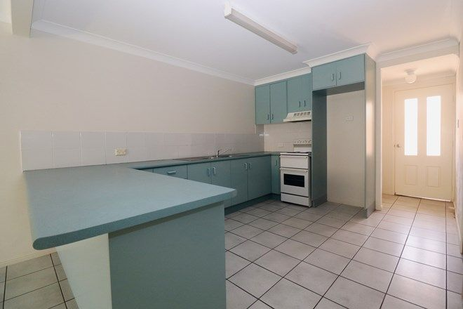 Picture of 5/36 Bayswater Road, HYDE PARK QLD 4812