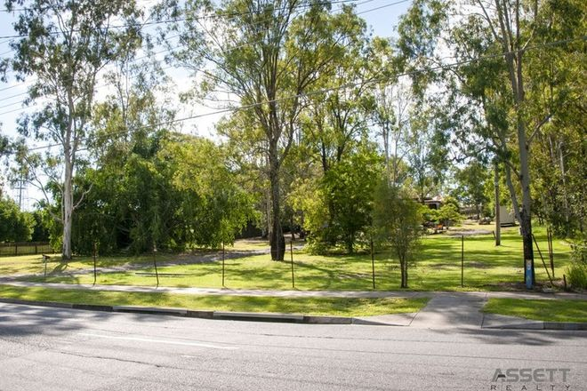 Picture of 154 Cedar Road, REDBANK PLAINS QLD 4301