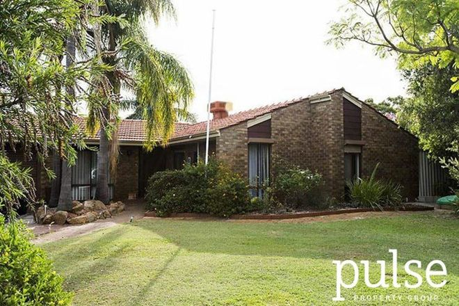 Picture of 1 Findlay Road, LEEMING WA 6149
