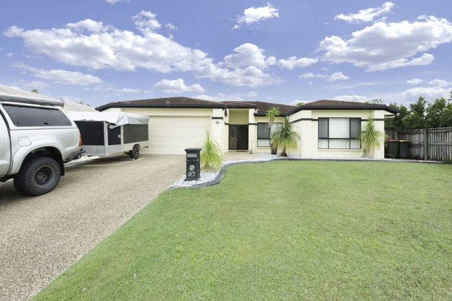 Picture of 57 Victor Ave, GLENELLA QLD 4740