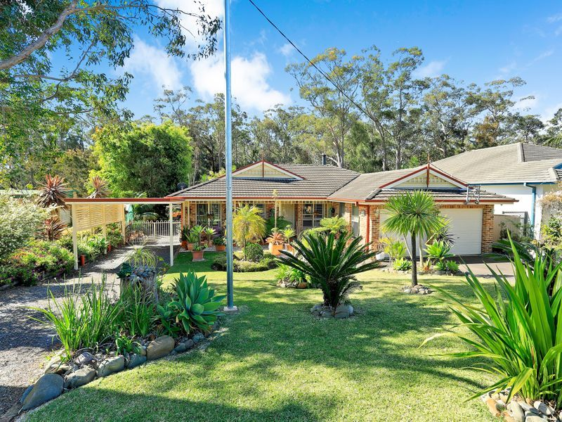 27 First Avenue, Erowal Bay NSW 2540, Image 0