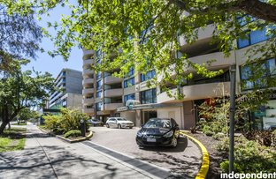 Picture of 524/74 Northbourne Avenue, Braddon ACT 2612
