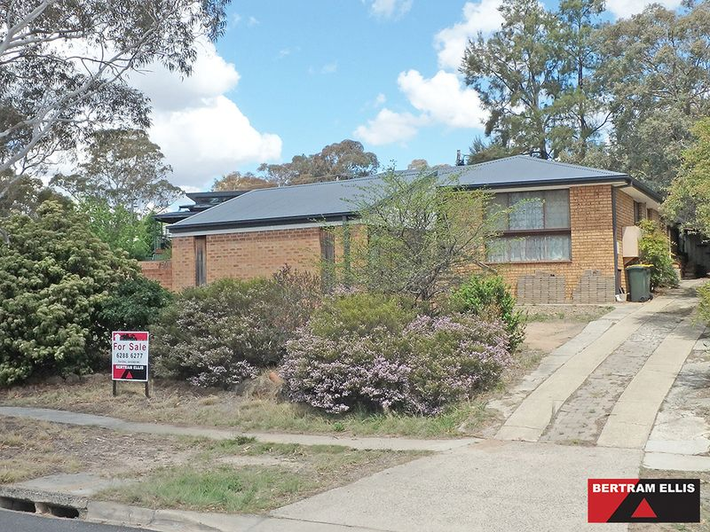 57 Perry Drive, Chapman ACT 2611, Image 0