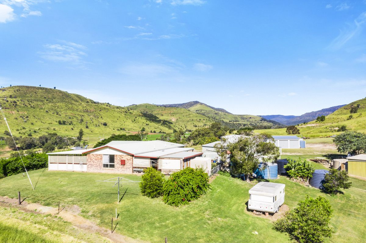 252 Lefthand Branch Road, Lefthand Branch QLD 4343, Image 0