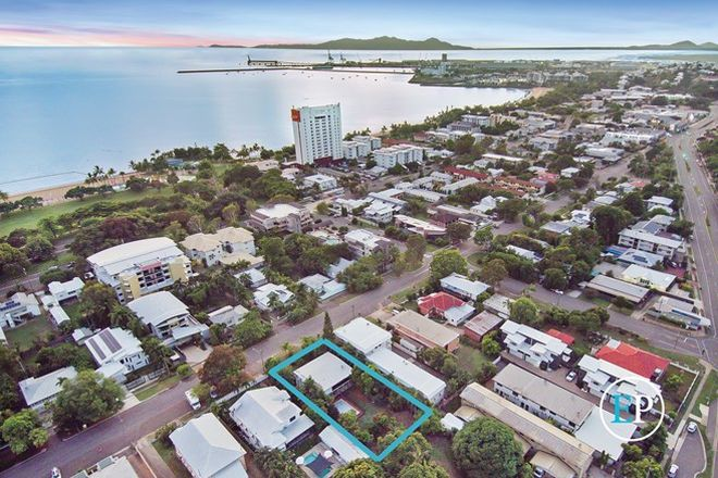 Picture of 72 Eyre Street, NORTH WARD QLD 4810