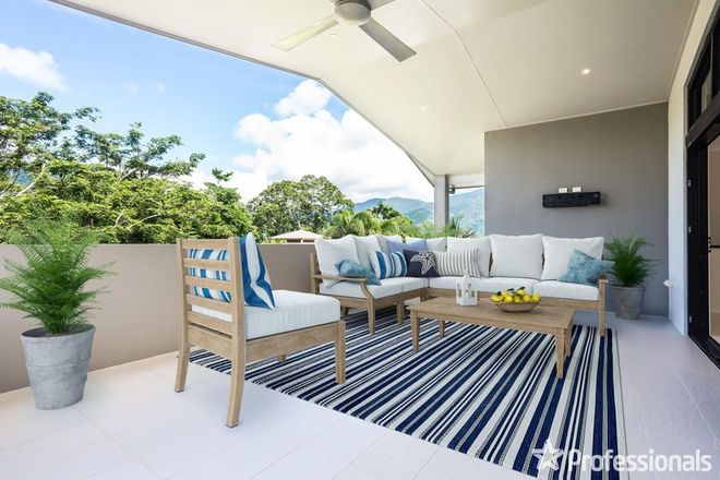 Picture of 72 The Peak, BRINSMEAD QLD 4870