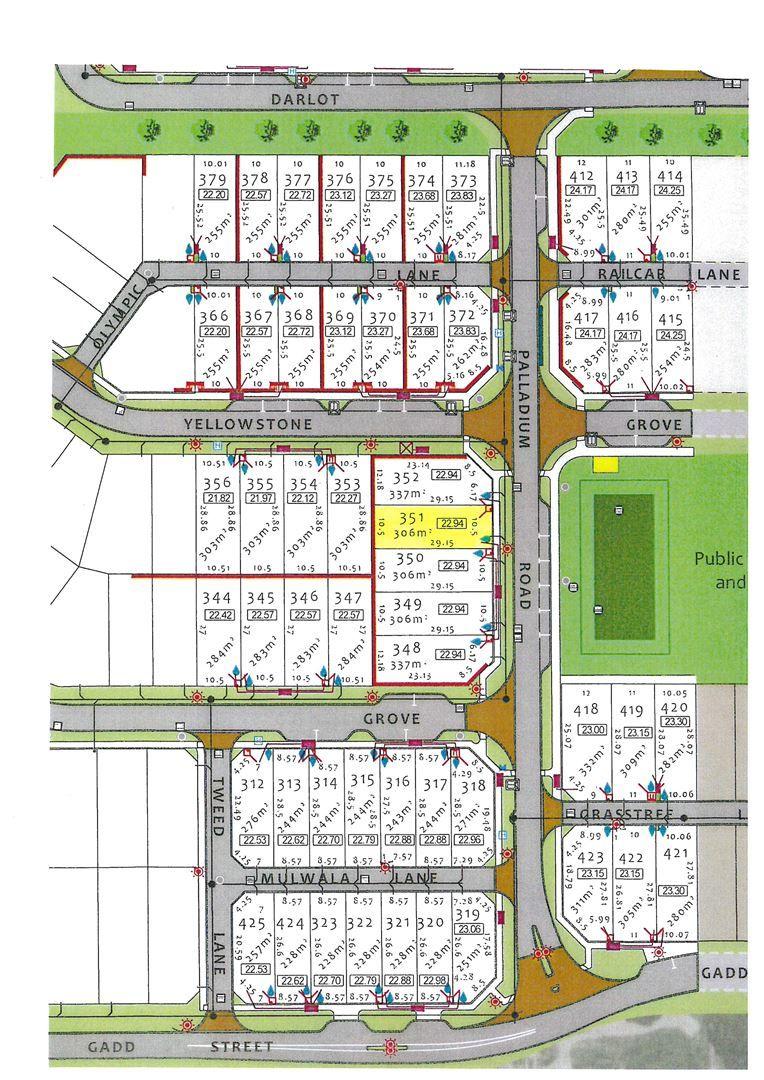 Lot 351 Palladium Road, Success WA 6164, Image 1