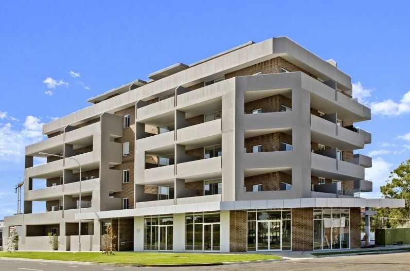 308/357-359 Great Western Highway, South Wentworthville NSW 2145, Image 0