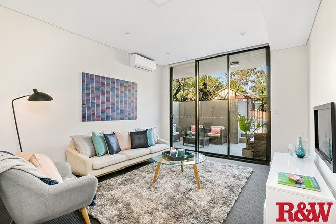 Picture of 3/1-9 Kanoona Avenue, HOMEBUSH NSW 2140