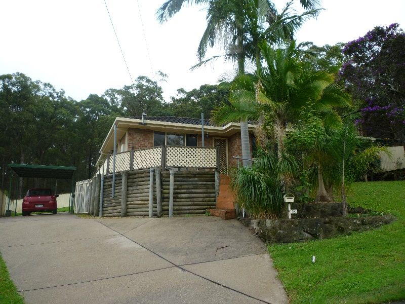 16 Bulwara Place, Bolton Point NSW 2283, Image 1