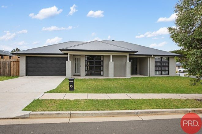 Picture of 124 Talleyrand Circuit, GRETA NSW 2334