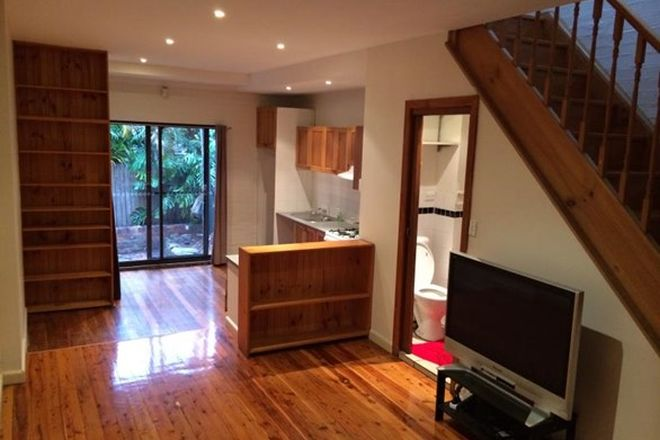 Picture of 59 Little Mount St, PYRMONT NSW 2009