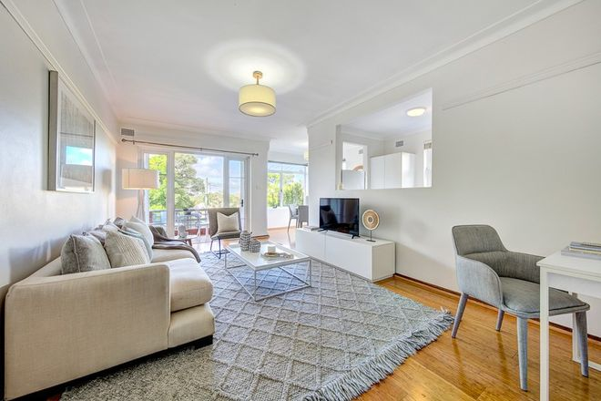 Picture of 2/62 Murdoch Street, CREMORNE NSW 2090