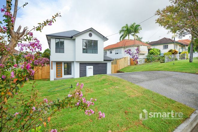 Picture of 8 Albar Street, WAVELL HEIGHTS QLD 4012