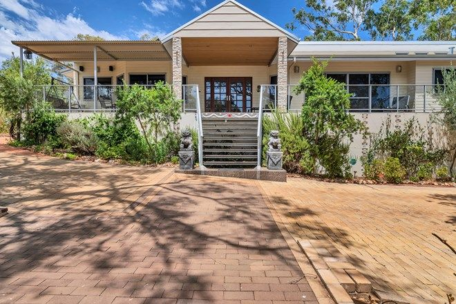Picture of 119 JULIMAR ROAD, TOODYAY WA 6566