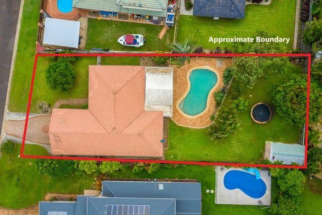 Picture of 15 Carroll Avenue, SKENNARS HEAD NSW 2478