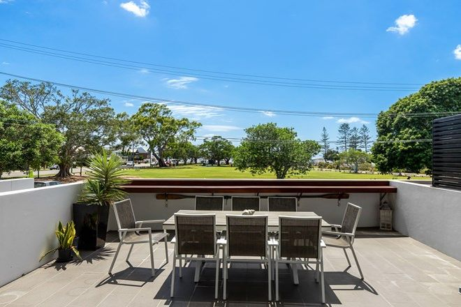 Picture of 107/32 Glenora Street, WYNNUM QLD 4178