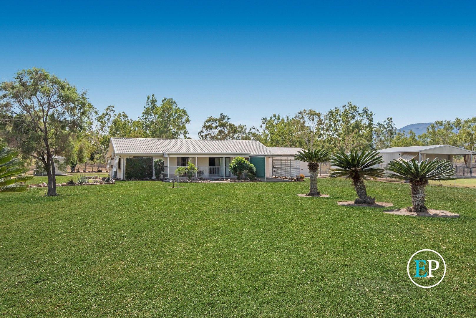 14 Cavill Lane, Barringha QLD 4816, Image 0