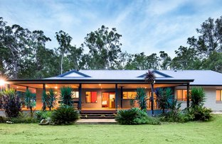 Picture of 13 Browns  Road, Halfway Creek NSW 2460