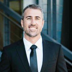 Dane Alderson, Sales representative