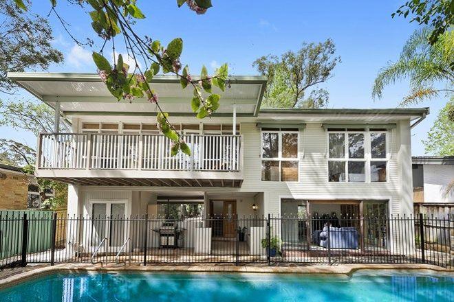 Picture of 9 Robin Avenue, TURRAMURRA NSW 2074