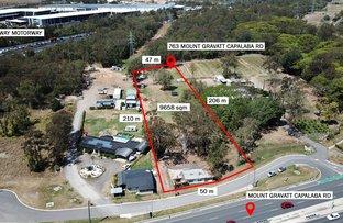 Picture of 763 Mount Gravatt Capalaba Road, Wishart QLD 4122