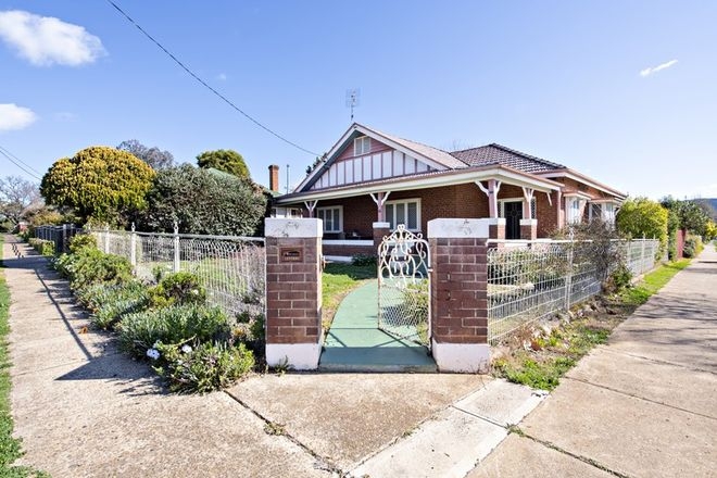 Picture of 47A Simpson  Street, WELLINGTON NSW 2820