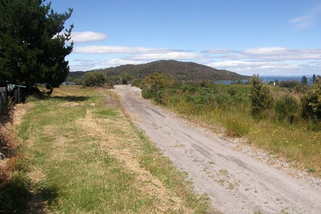 Picture of Lot 1 Roaring Beach Road, NUBEENA TAS 7184