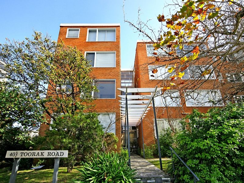 26/403 Toorak Road, South Yarra VIC 3141, Image 0