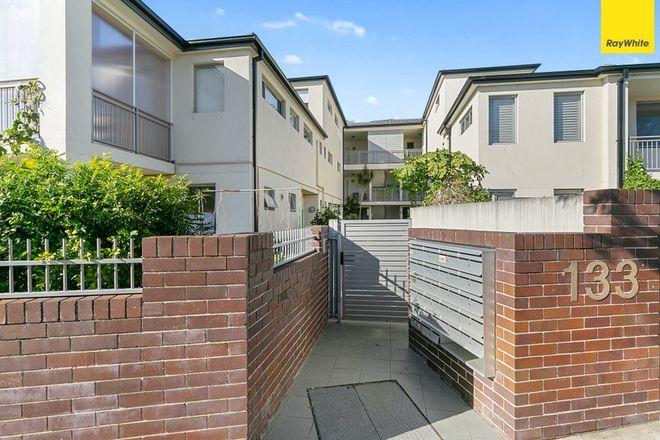 Picture of 22/133 Brighton Ave, CAMPSIE NSW 2194
