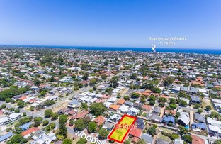Picture of 173 Woodside Street, Doubleview WA 6018