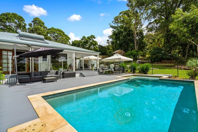 Picture of 97 Limerick Drive, WITHEREN QLD 4275