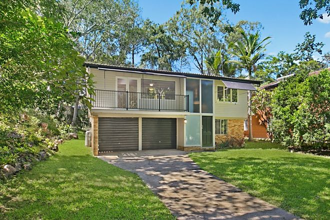 Picture of 6 Harvard St, KENMORE QLD 4069