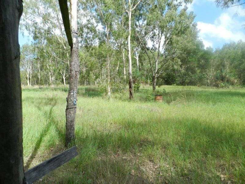 517 West Point Road, West Point QLD 4819, Image 1