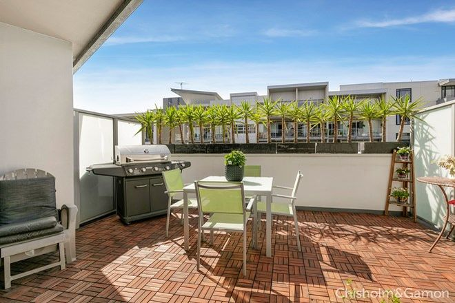 Picture of 304/99 Nott Street, PORT MELBOURNE VIC 3207