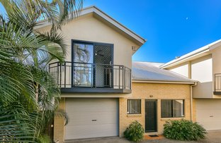 Picture of 3/51 Wallace Street, Chermside QLD 4032