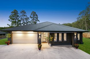 Picture of 125 Witty Road, Moggill QLD 4070