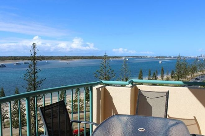 Picture of 28/484 Marine Parade, BIGGERA WATERS QLD 4216