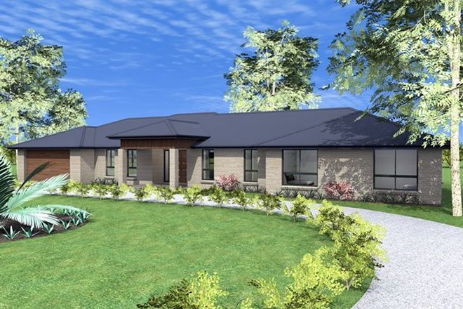 Picture of Lot 318 Musgrave Avenue, MAITLAND VALE NSW 2320