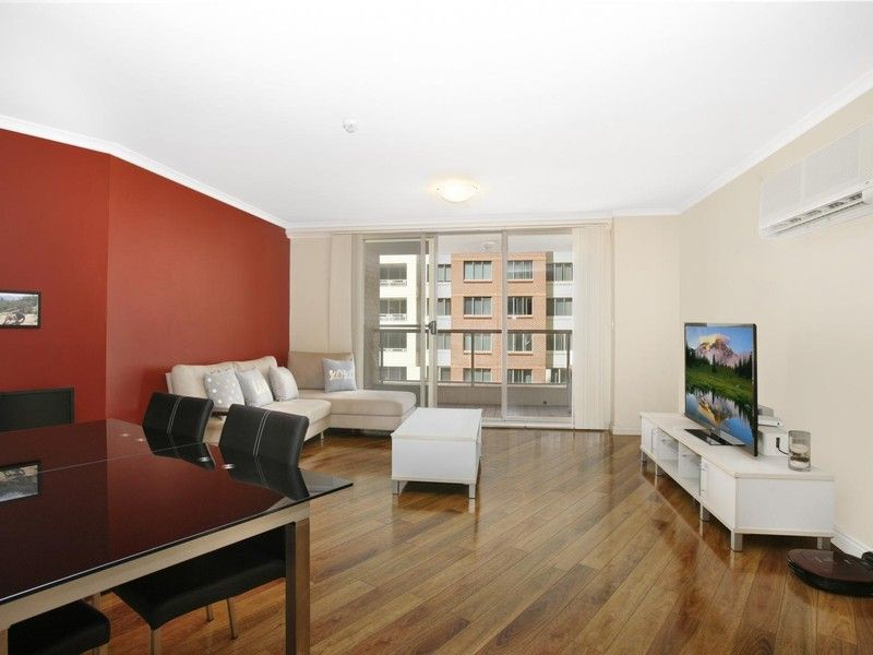 805/5-7 Albert Road, Strathfield NSW 2135, Image 0