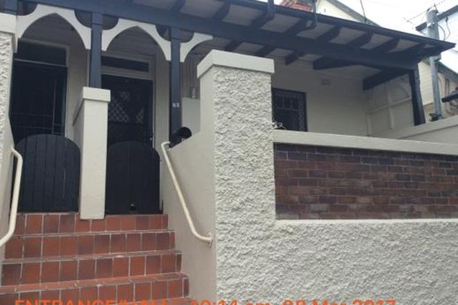 Picture of 82 Parry Street, COOKS HILL NSW 2300