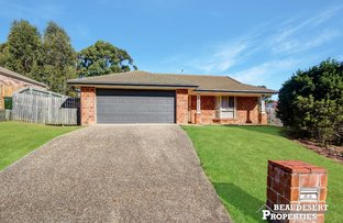 Picture of 54 Meridian Way, Beaudesert QLD 4285