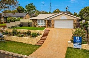 25 Spurs Drive, Wellington Point QLD 4160