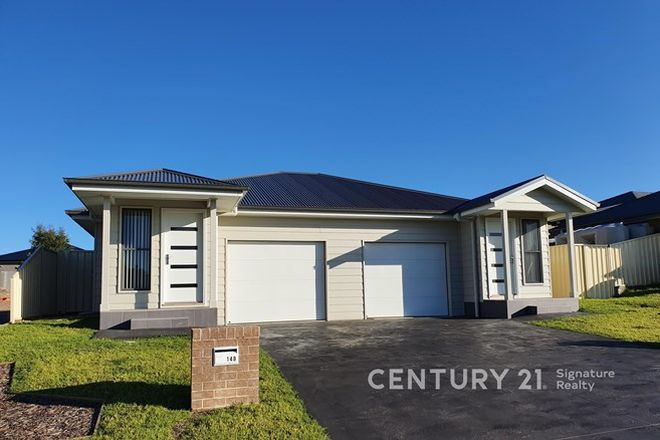 Picture of 14A TAHNEE ST, SANCTUARY POINT NSW 2540