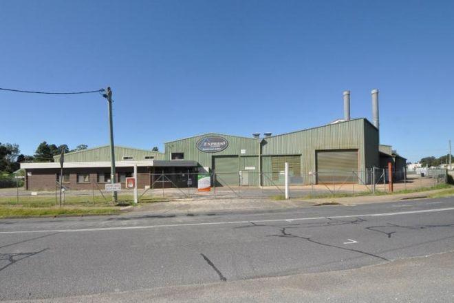 36 Mckay Street, MACKSVILLE NSW 2447