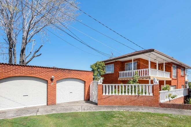 Picture of 1 Campbell Street, ABBOTSFORD NSW 2046