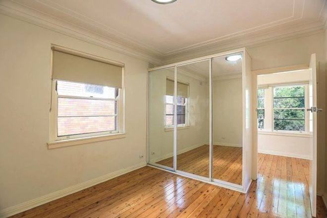 Picture of 7/38 Salisbury Road, ROSE BAY NSW 2029